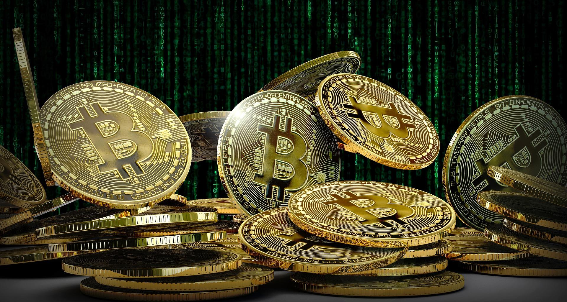Cryptocurrency's: ook voor retailers een ideale betaalmogelijkheid